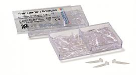 Transparent Wedges (#5902 #5903 #5923)