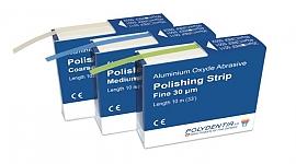 Abrasive Polishing Strip (#5511 #5501 #5502)
